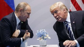 Meeting between Russian, US presidents possible