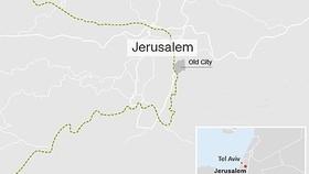 Following Trump, Guatemala to move embassy to Jerusalem