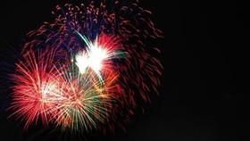 Malaysia firework explosion injures 25