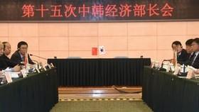 S. Korea, China agree to boost tourism, economic cooperation