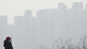 S. Korea takes emergency measures against high fine dust levels
