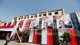 Egypt heads to polls to choose between Sisi and 'rival'