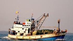 EU praises Thai efforts in fighting illegal fishing