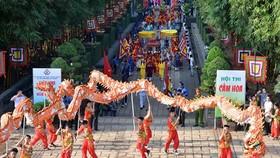 TPHCM tổ chức Giỗ Tổ Hùng Vương
