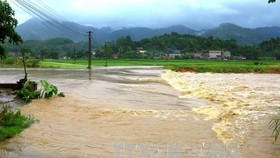 Flash floods, landslides are predicted to hit the nothern region