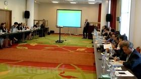 Moscow workshop seeks solutions to East Sea disputes