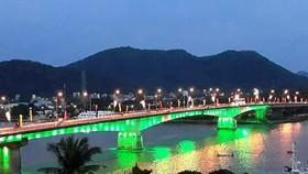 Ha Tien City established