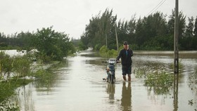 Central provinces can face flash floods: NCHMF