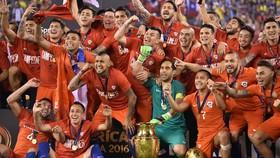 Nhận diện bảng B Confederations Cup 2017