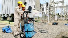 Hiệu quả từ chương trình tiết kiệm điện