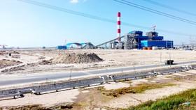 Nếu vẫn cho nhận chìm thì đảm bảo cho cả 6 dự án hoạt động nhưng vẫn phải đảm bảo không gây ô nhiễm môi trường