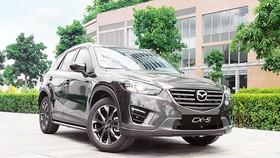 Từ 1-8-2017, Thaco áp dụng 1 mức giá chung cho các dòng xe trên toàn quốc