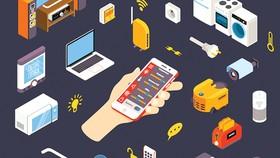Trung Quốc: Giá trị ngành IoT vượt mốc 140 tỷ USD