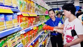 Co.opmart Huỳnh Tấn Phát sẽ giảm giá mạnh và tặng Honda SH Mode dịp khai trương