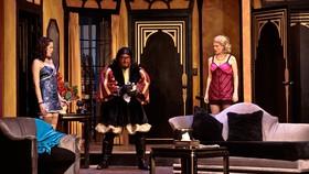 Lend Me A Tenor, vở hài kịch từng đoạt giải thưởng Tony Awards