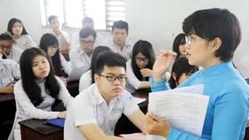 Tăng bổ trợ môn Giáo dục công dân ở trường phổ thông