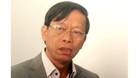 Ông Lê Phước Thanh