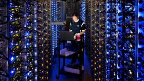 Các thành viên HUBA thống nhất hợp tác xây dựng cơ sở dữ liệu dùng chung. Ảnh minh họa