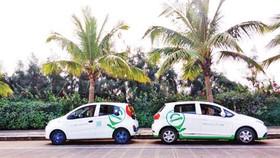 """Tỉnh Hải Nam """"xanh hóa"""" toàn bộ ô tô"""