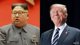 """Mỹ không áp dụng """"mô hình Libya"""" cho Triều Tiên"""