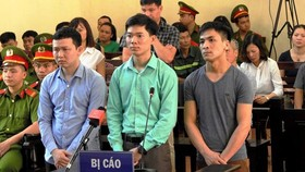 Hoàn tất điều tra bổ sung vụ án tai biến chạy thận ở Hòa Bình