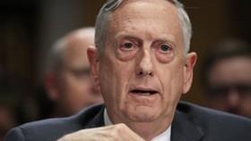 Trung Quốc hủy họp an ninh với Mỹ