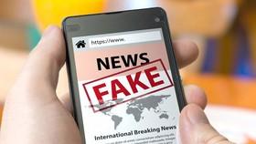 Mạnh tay kiểm soát tin tức giả