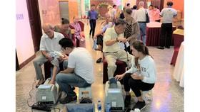 Hỗ trợ người cao tuổi cải thiện chất lượng dinh dưỡng