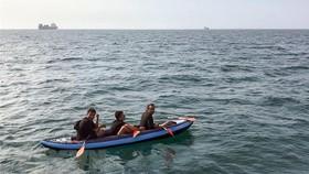 Pháp công bố kế hoạch ngăn người di cư