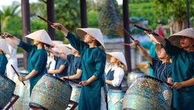 Trẩy hội năm châu – Chơi xuân rước lộc tại xứ sở diệu kỳ Vinpearl Land
