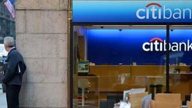 Các ngân hàng Mỹ điều chuyển nhân viên rời khỏi Anh