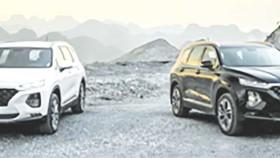 Hyundai Thành Công công bố kết quả bán hàng tháng 1-2019