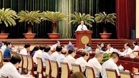 7 giải pháp cải cách hành chính trong Đảng