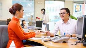 Hộ kinh doanh được mở tài khoản thanh toán tại ngân hàng