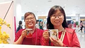 Nhiều hoạt động vui chơi giải trí hướng đến khách hàng nữ sẽ được tổ chức tại Sense City Phạm văn Đồng vào ngày 8 tháng 3