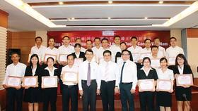 Vedan Việt Nam tiếp tục thực hiện đào tạo nội bộ doanh nghiệp