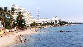 Các bãi biển ở đảo ngọc Phú Quốc (Kiên Giang) luôn là điểm đến hấp dẫn du khách trong và ngoài nước