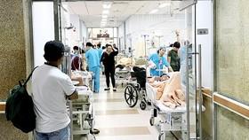 Giám sát chặt chẽ tình hình dịch bệnh dịp lễ 30-4 và 1-5