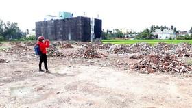 Loạn môi giới nhà đất