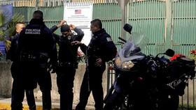 Mexico bác tin quân Mỹ hiện diện trên lãnh thổ