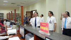 Ảnh: VGP/Lê Sơn