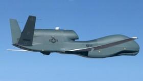 Iran bắn hạ máy bay do thám không người lái của Mỹ?