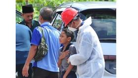 Malaysia: Rò rỉ hóa chất, 475 trường học phải đóng cửa