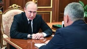 Nga khẳng định lò hạt nhân vẫn an toàn trong vụ cháy tàu ngầm