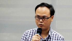 Ông Trần Văn Mẫn. Ảnh: daidoanket.vn