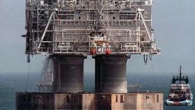 Sự cố tràn dầu trên Đại Tây Dương