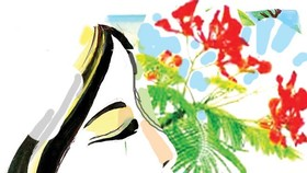 Minh họa: K.T