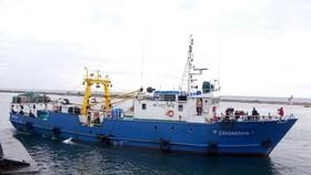 Triều Tiên thả ngư dân Hàn Quốc