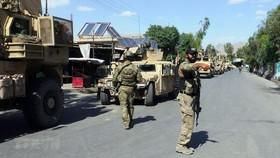 Afghanistan: Nổ bom, ít nhất 35 người thiệt mạng