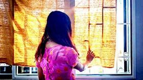 Tình trạng bạo lực gia đình đang gia tăng ở Myanmar